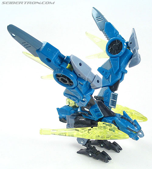 Transformers Energon Divebomb (Shadowhawk Cosmo Type) (Image #33 of 77)