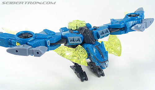 Transformers Energon Divebomb (Shadowhawk Cosmo Type) (Image #34 of 77)