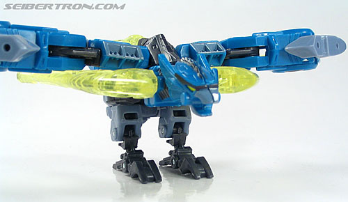 Transformers Energon Divebomb (Shadowhawk Cosmo Type) (Image #35 of 77)