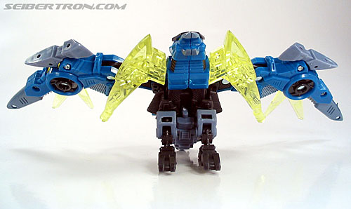 Transformers Energon Divebomb (Shadowhawk Cosmo Type) (Image #38 of 77)