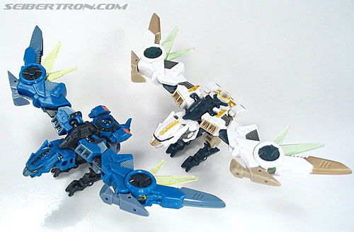 Transformers Energon Divebomb (Shadowhawk Cosmo Type) (Image #39 of 77)
