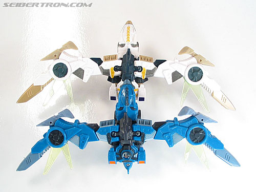 Transformers Energon Divebomb (Shadowhawk Cosmo Type) (Image #40 of 77)