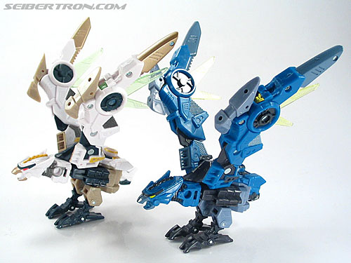 Transformers Energon Divebomb (Shadowhawk Cosmo Type) (Image #42 of 77)