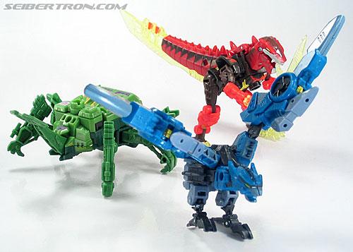 Transformers Energon Divebomb (Shadowhawk Cosmo Type) (Image #46 of 77)