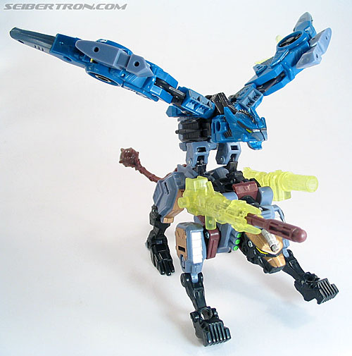 Transformers Energon Divebomb (Shadowhawk Cosmo Type) (Image #47 of 77)