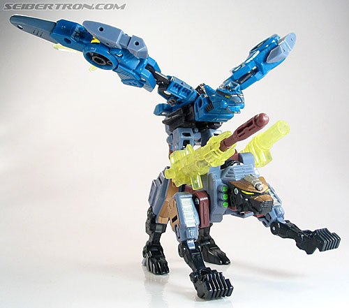 Transformers Energon Divebomb (Shadowhawk Cosmo Type) (Image #48 of 77)