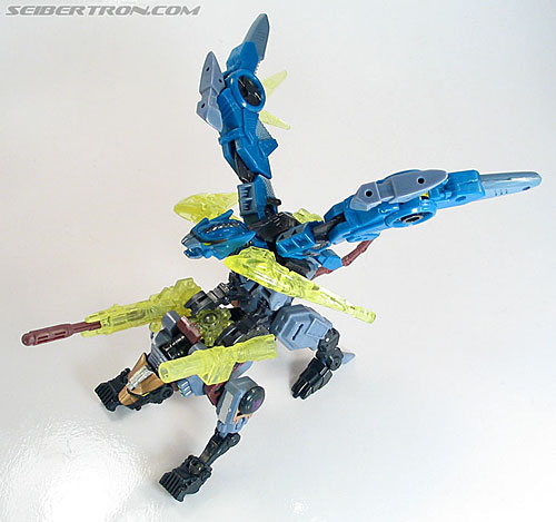 Transformers Energon Divebomb (Shadowhawk Cosmo Type) (Image #49 of 77)