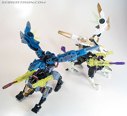 Transformers Energon Divebomb (Shadowhawk Cosmo Type) (Image #50 of 77)