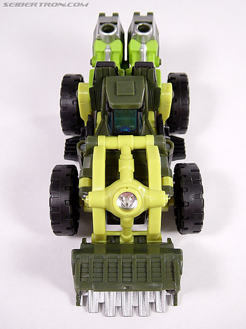 Transformers Energon Sledge (Scrapper) (Image #7 of 54)