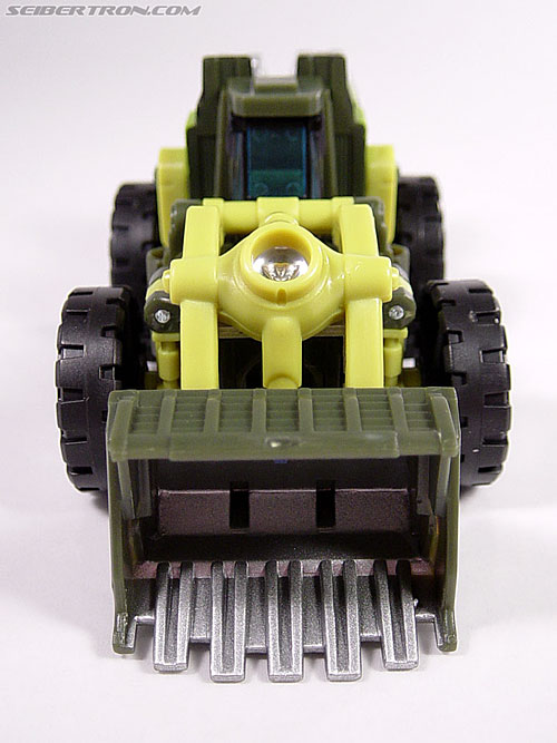 Transformers Energon Sledge (Scrapper) (Image #8 of 54)
