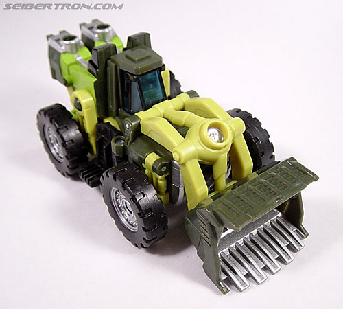 Transformers Energon Sledge (Scrapper) (Image #9 of 54)