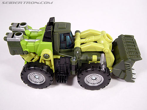 Transformers Energon Sledge (Scrapper) (Image #10 of 54)