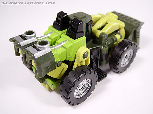 Transformers Energon Sledge (Scrapper) (Image #11 of 54)