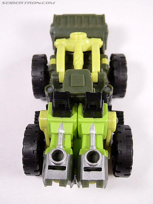 Transformers Energon Sledge (Scrapper) (Image #12 of 54)