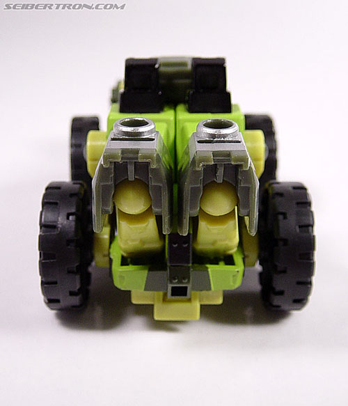 Transformers Energon Sledge (Scrapper) (Image #13 of 54)