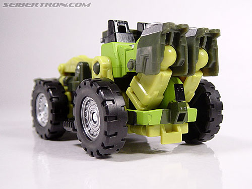 Transformers Energon Sledge (Scrapper) (Image #14 of 54)