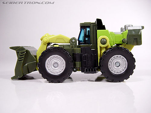 Transformers Energon Sledge (Scrapper) (Image #15 of 54)