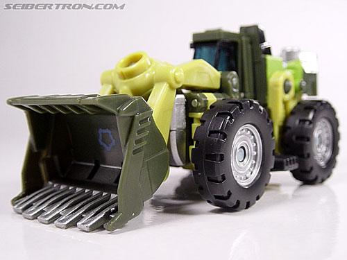 Transformers Energon Sledge (Scrapper) (Image #16 of 54)