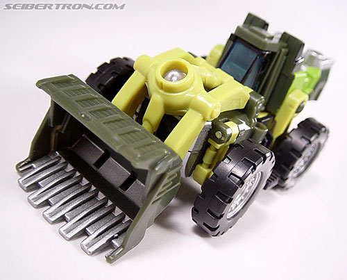 Transformers Energon Sledge (Scrapper) (Image #17 of 54)
