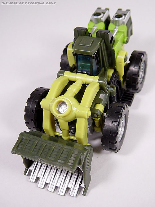 Transformers Energon Sledge (Scrapper) (Image #18 of 54)