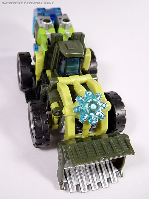 Transformers Energon Sledge (Scrapper) (Image #21 of 54)