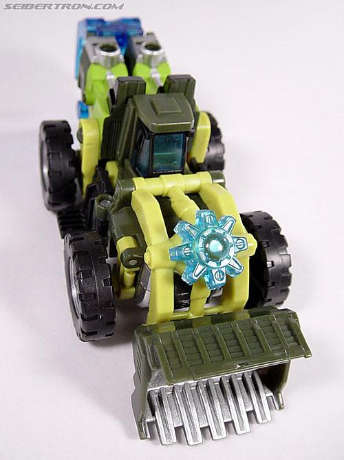 Transformers Energon Sledge (Scrapper) (Image #21 of 54)