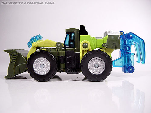 Transformers Energon Sledge (Scrapper) (Image #22 of 54)