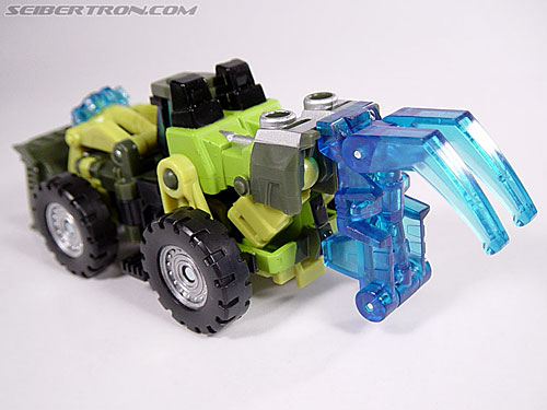 Transformers Energon Sledge (Scrapper) (Image #23 of 54)