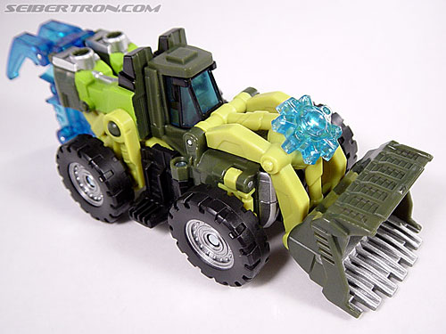 Transformers Energon Sledge (Scrapper) (Image #24 of 54)