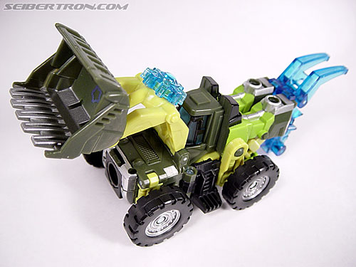 Transformers Energon Sledge (Scrapper) (Image #25 of 54)