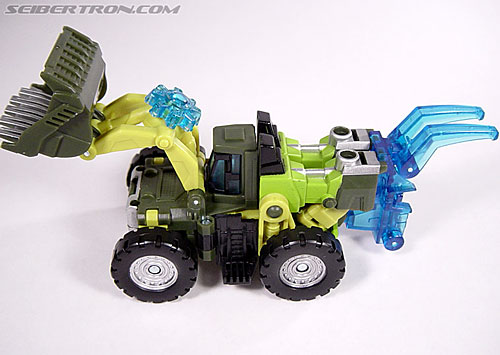 Transformers Energon Sledge (Scrapper) (Image #26 of 54)