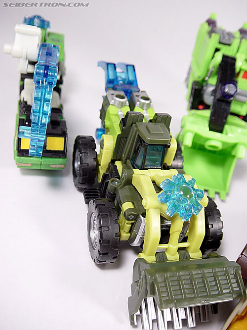 Transformers Energon Sledge (Scrapper) (Image #27 of 54)