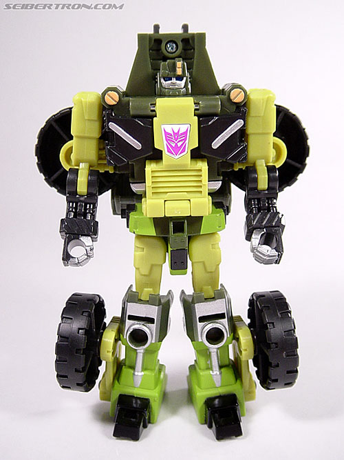 Transformers Energon Sledge (Scrapper) (Image #29 of 54)
