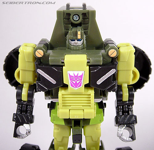 Transformers Energon Sledge (Scrapper) (Image #30 of 54)