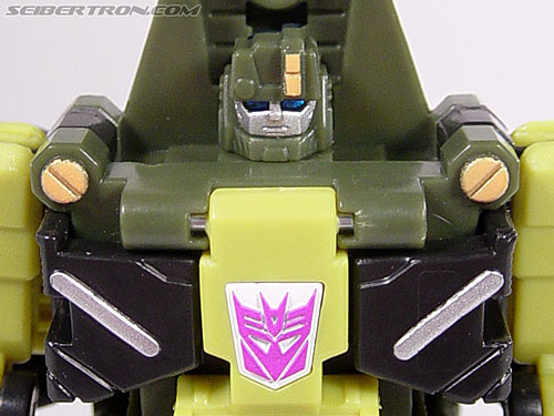 Transformers Energon Sledge (Scrapper) (Image #31 of 54)