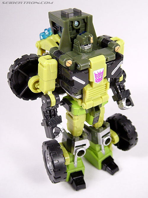 Transformers Energon Sledge (Scrapper) (Image #32 of 54)