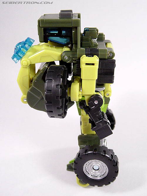 Transformers Energon Sledge (Scrapper) (Image #33 of 54)