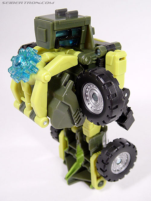 Transformers Energon Sledge (Scrapper) (Image #34 of 54)