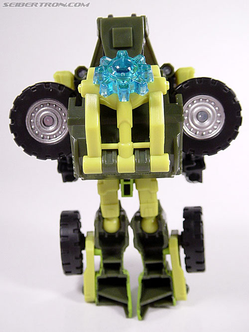 Transformers Energon Sledge (Scrapper) (Image #35 of 54)
