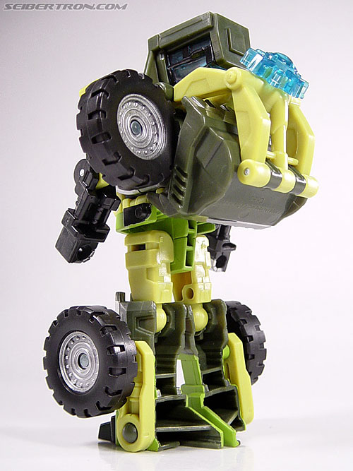 Transformers Energon Sledge (Scrapper) (Image #36 of 54)