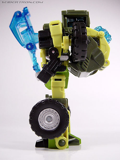 Transformers Energon Sledge (Scrapper) (Image #37 of 54)