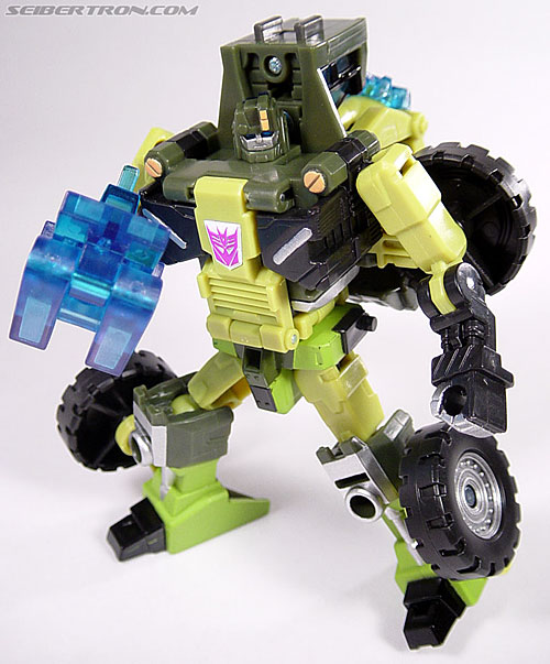 Transformers Energon Sledge (Scrapper) (Image #40 of 54)