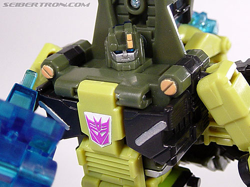 Transformers Energon Sledge (Scrapper) (Image #42 of 54)