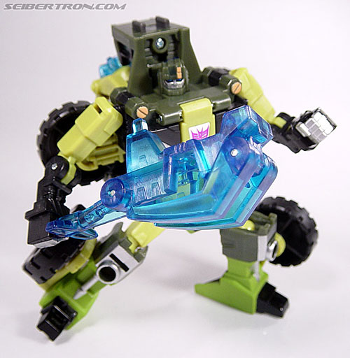 Transformers Energon Sledge (Scrapper) (Image #43 of 54)