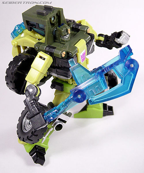 Transformers Energon Sledge (Scrapper) (Image #44 of 54)