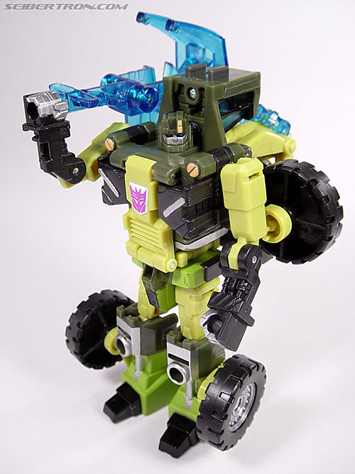 Transformers Energon Sledge (Scrapper) (Image #45 of 54)