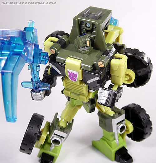 Transformers Energon Sledge (Scrapper) (Image #46 of 54)