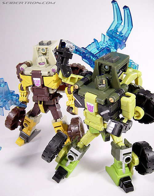 Transformers Energon Sledge (Scrapper) (Image #49 of 54)