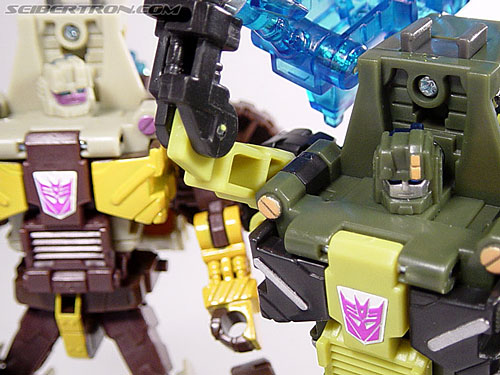 Transformers Energon Sledge (Scrapper) (Image #51 of 54)