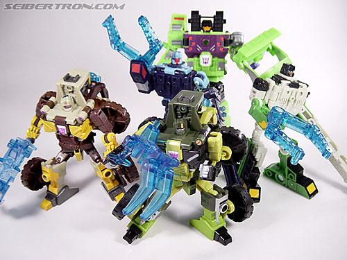 Transformers Energon Sledge (Scrapper) (Image #53 of 54)